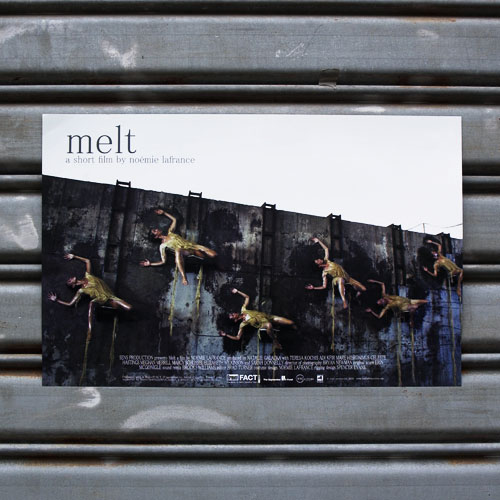 Poster of the Melt Film